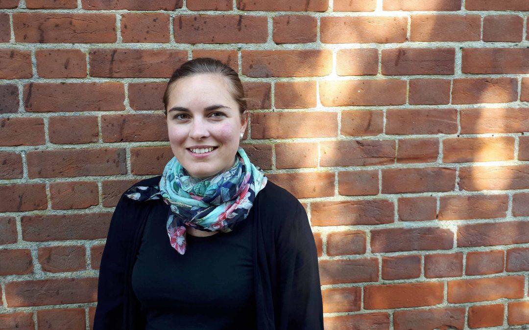 Manon Chevalier joins the Guarda Team