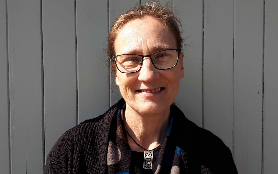Jacqueline Bakker Joins the Guarda Team
