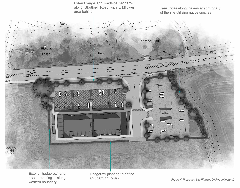 DAP GUARDA Development Plan